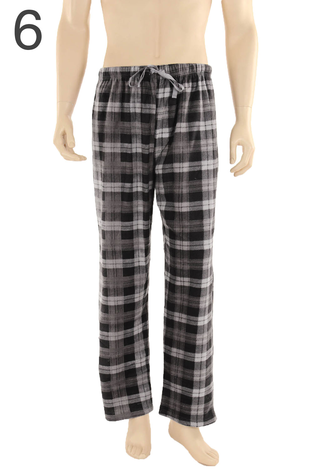A pair of pajama pants is the perfect compromise between pajama clad and dressed for morning or night. Pajama pants are a wonderful addition to any men's sleepwear collection. Choose from stylish solids in vibrant shades like red, blue, green, orange and yellow, or .