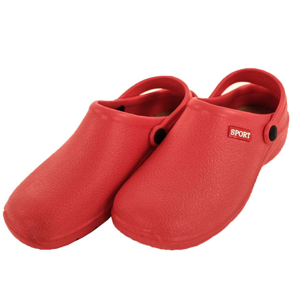 Womens Rubber Clogs Shoes