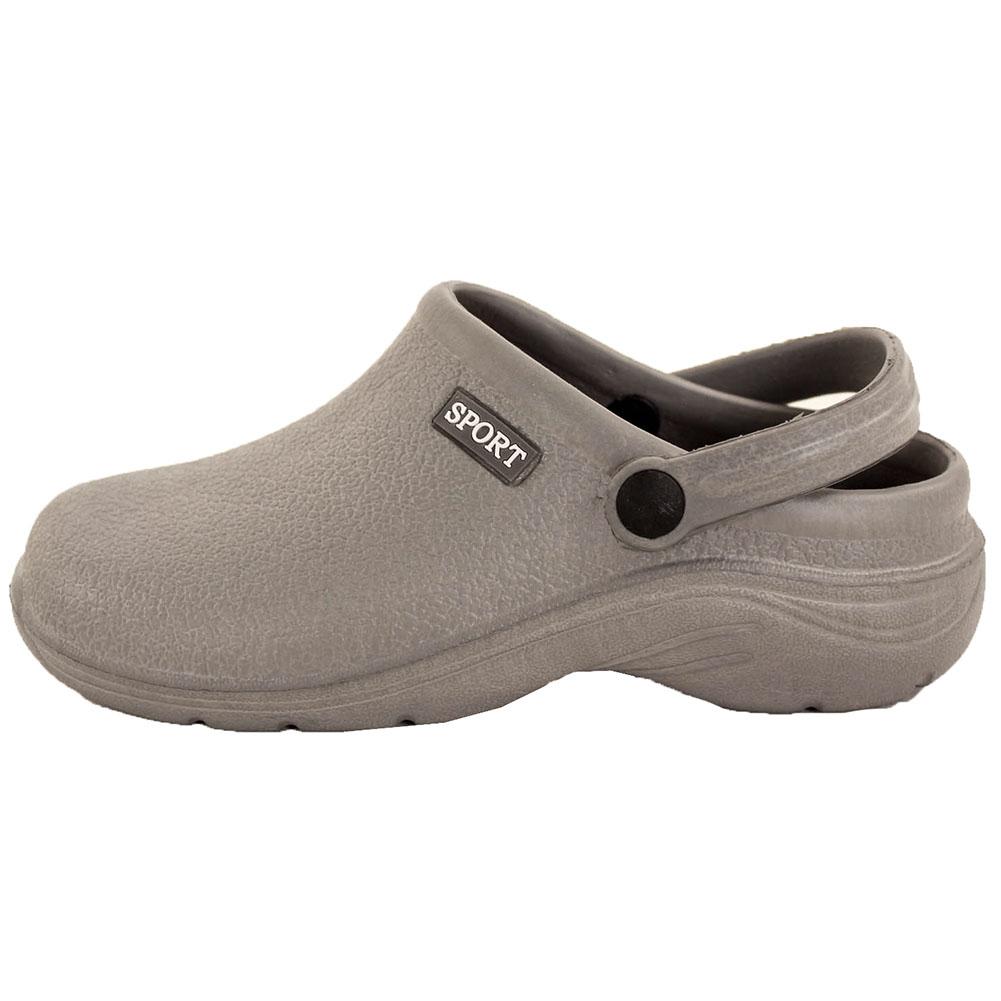 Womens-Clogs-Shoes-Garden-Water-Slip-On-Mule-Sandal-Rubber-Nurse-Outdoor-Classic thumbnail 22