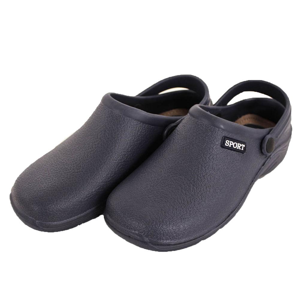 Womens-Clogs-Shoes-Garden-Water-Slip-On-Mule-Sandal-Rubber-Nurse-Outdoor-Classic thumbnail 25