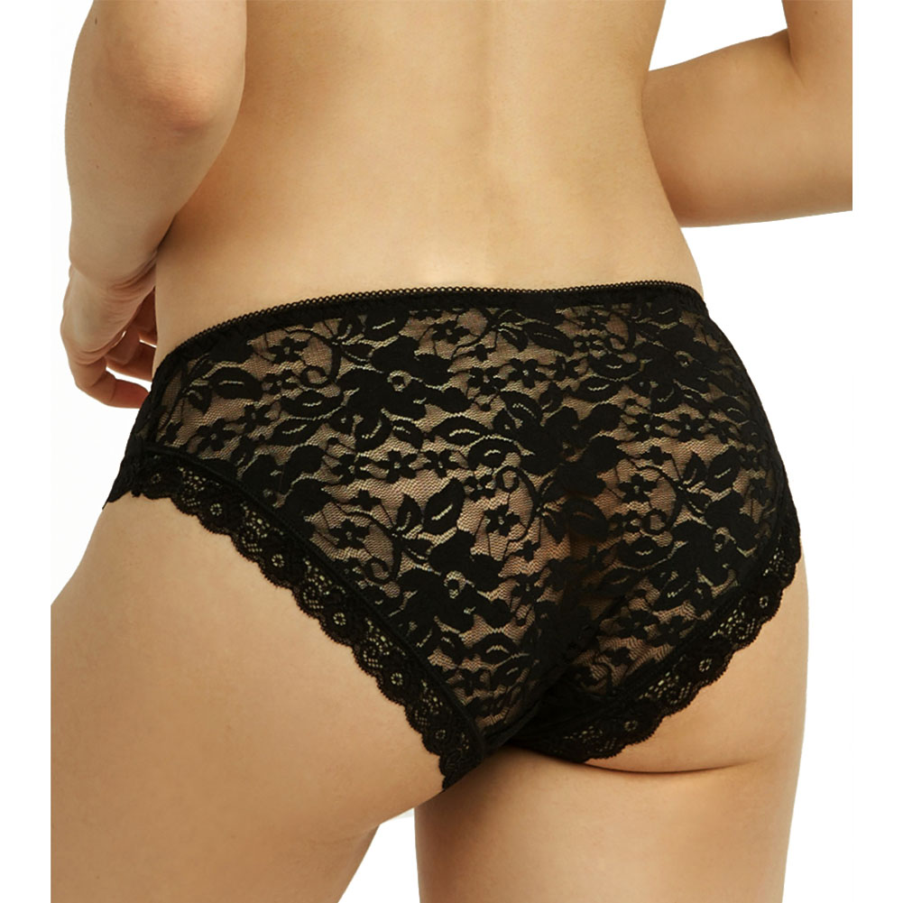 a305790a513b Womens Lace Boy Shorts