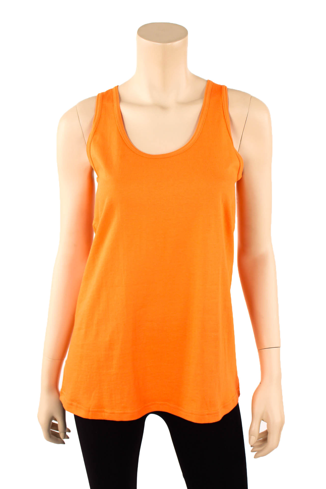 Tank Top Fashion Model New Tip Tumblr Girl Tumblr: Womens Loose Fit Tank Top 100% Cotton Relaxed Flowy Basic