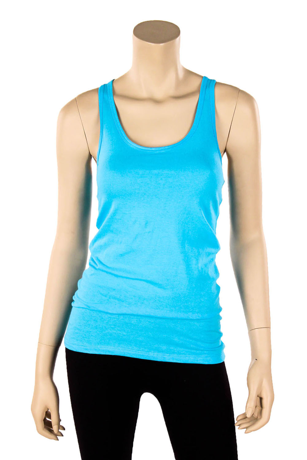 50 Best Back To Front Before After Remodelling Projects: Womens 100% Cotton Racerback Tank Top Basic Cami Solid Tee
