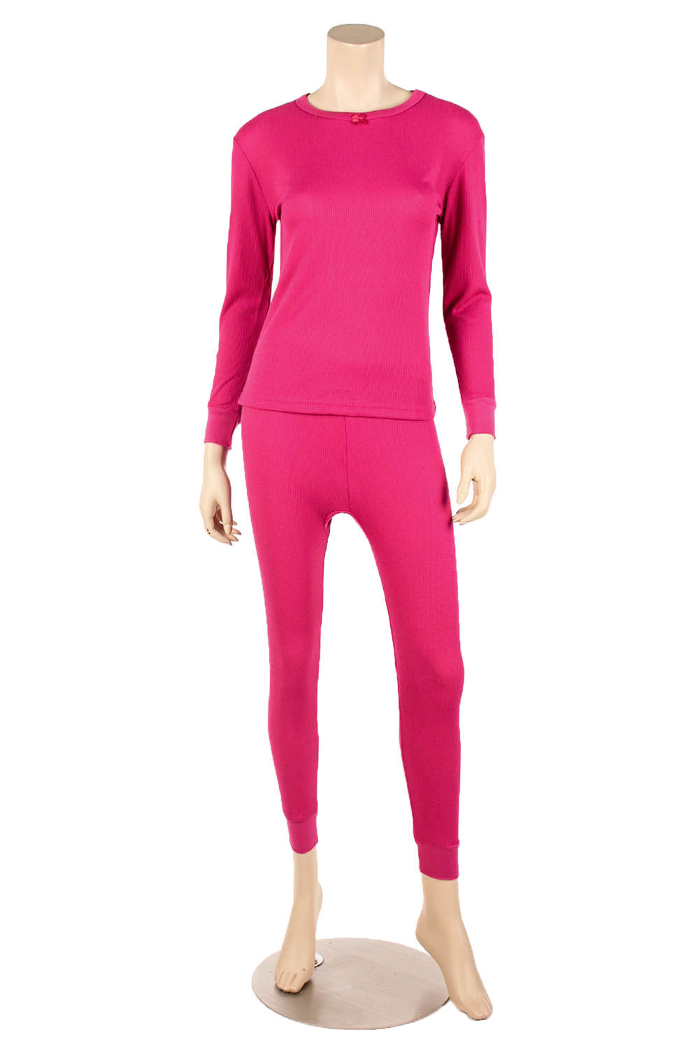 100 Cotton Thermal Underwear Womens Breeze Clothing