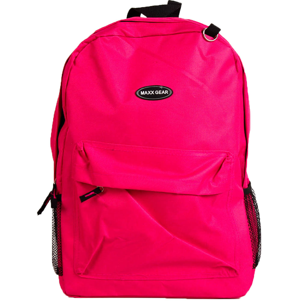 Maxx Gear Classic Design Backpack