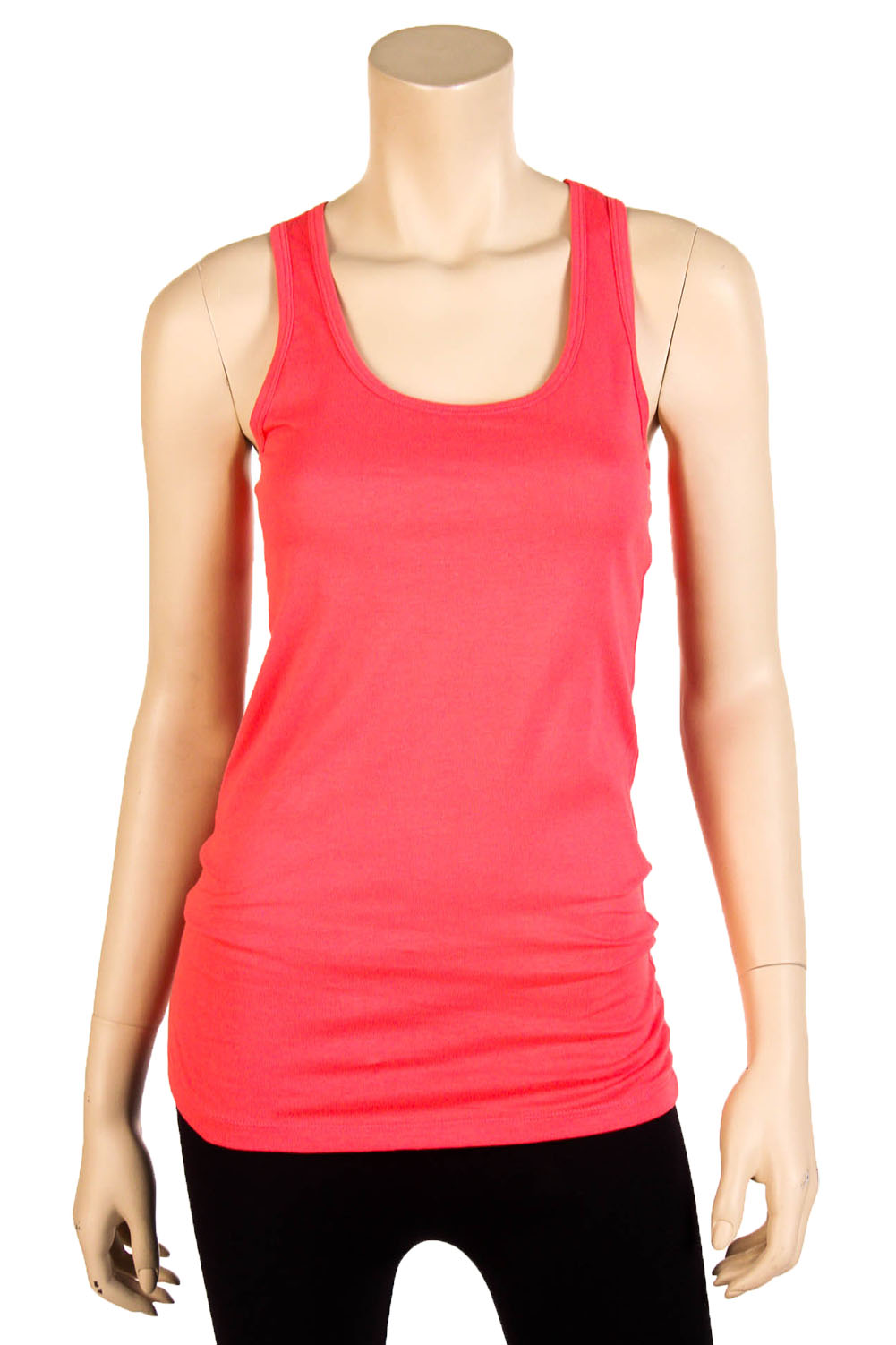 Find great deals on eBay for racerback tees. Shop with confidence.