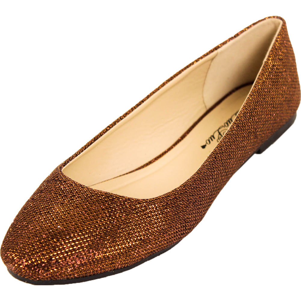 Best prices on Pink flat ballet flats glitter in Women's Shoes online. Visit Bizrate to find the best deals on top brands. Read reviews on Clothing & Accessories merchants and buy with confidence.