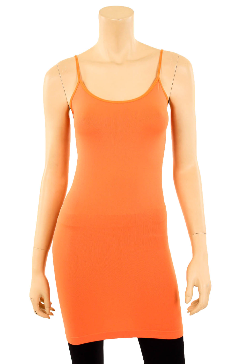 The Cami Girl is a company that sells Seamless Clothing made by specialtysports.gaing Nikibiki Camis. All tops are made in the USA. Products are all seamless and extra long ready to cover the 3