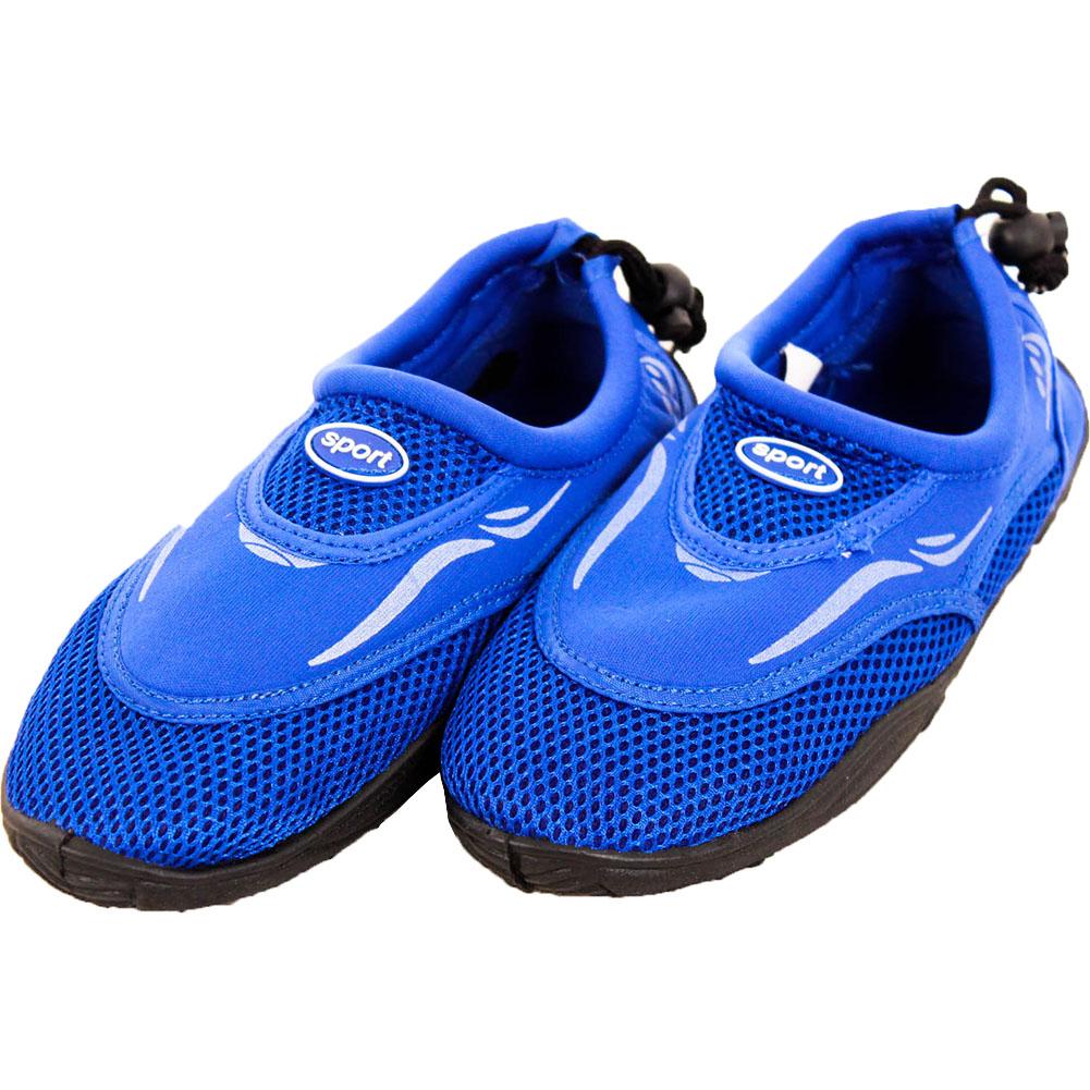 Womens Water Shoes Aqua Sock Slip On Pool Beach Swim Surf Yoga ...