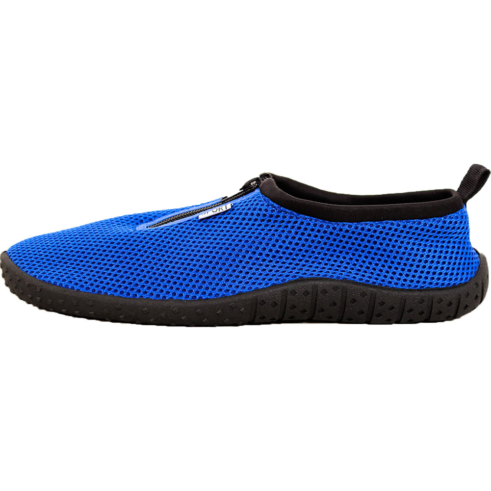 Mens Beach Aqua Shoes