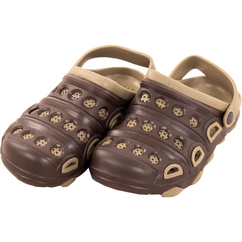 Mens Rubber Clogs Shoes